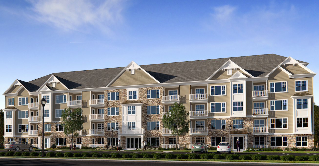 Woodmont West Woodmont Properties Newest Apartment Community Opens For Leasing In Mount