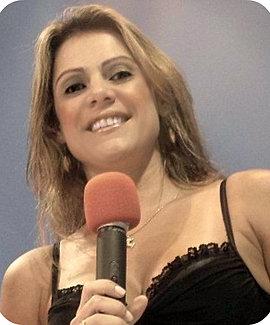 Fernanda Passos Nude Photos 27