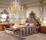 CARLO ASNAGHI STYLE AIDA BEDROOM