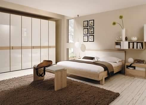 Bring Nature Into Your Home With These Earthy Bedroom Ideas