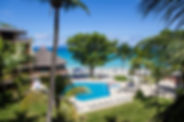 Coral Strand Smart Choice Hotel - Outdoo