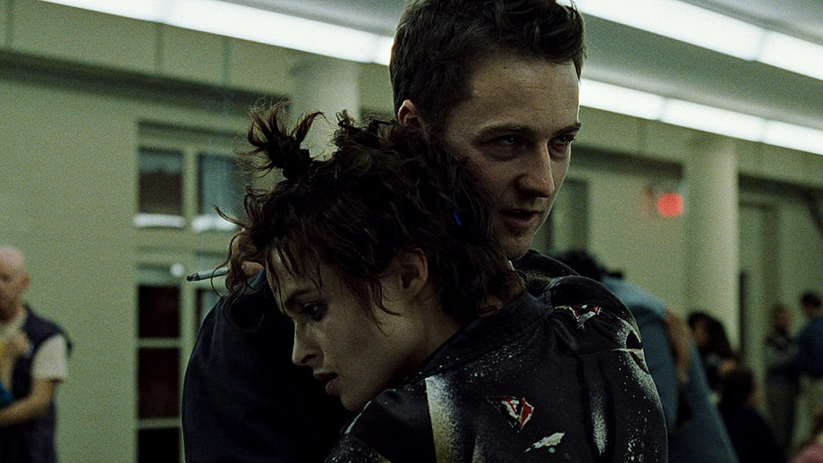 #1. Fight Club