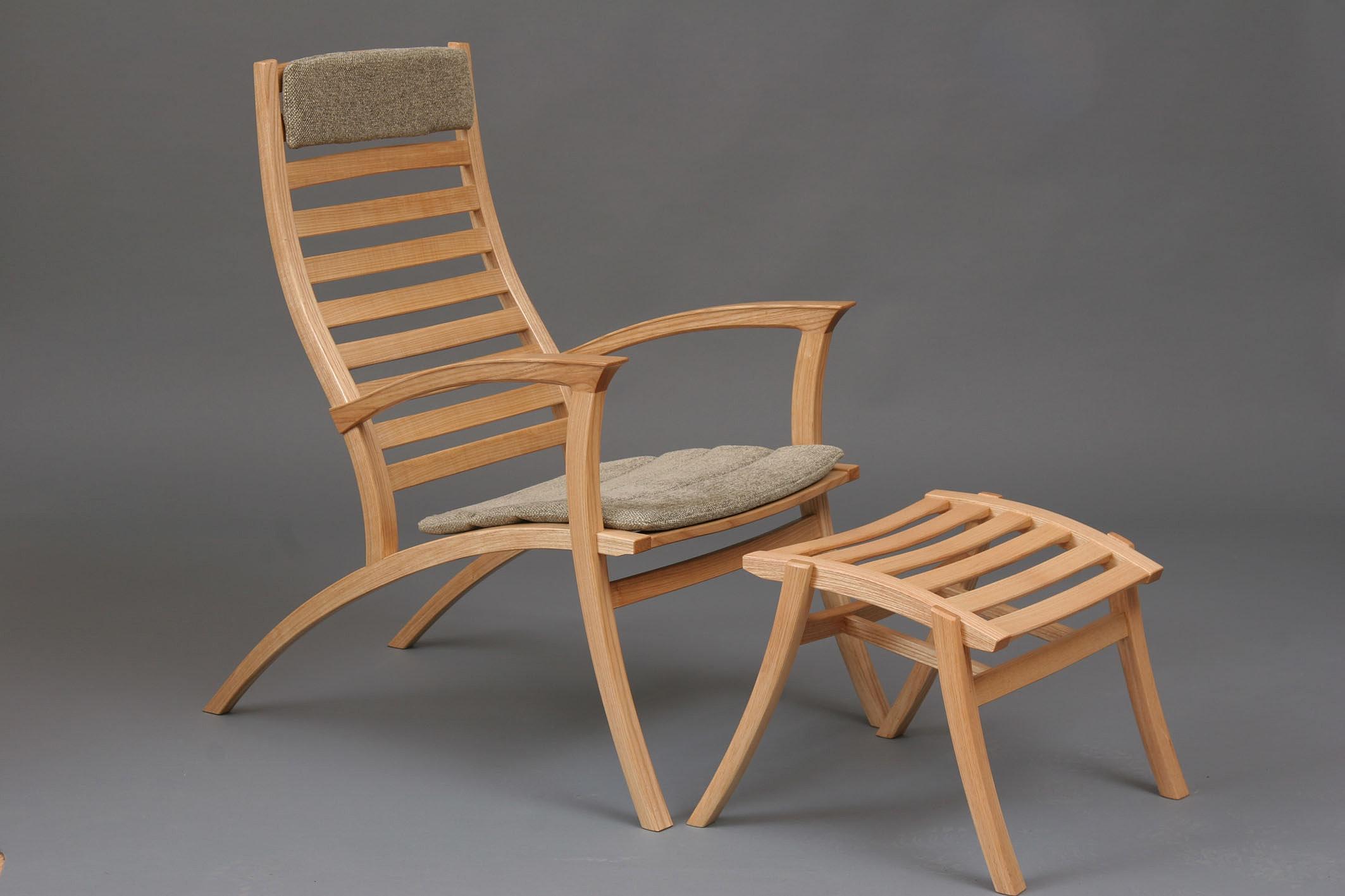 Awesome Fingerprint Furniture By Fingerprint Furniture Koehnen Chair No 1 ...