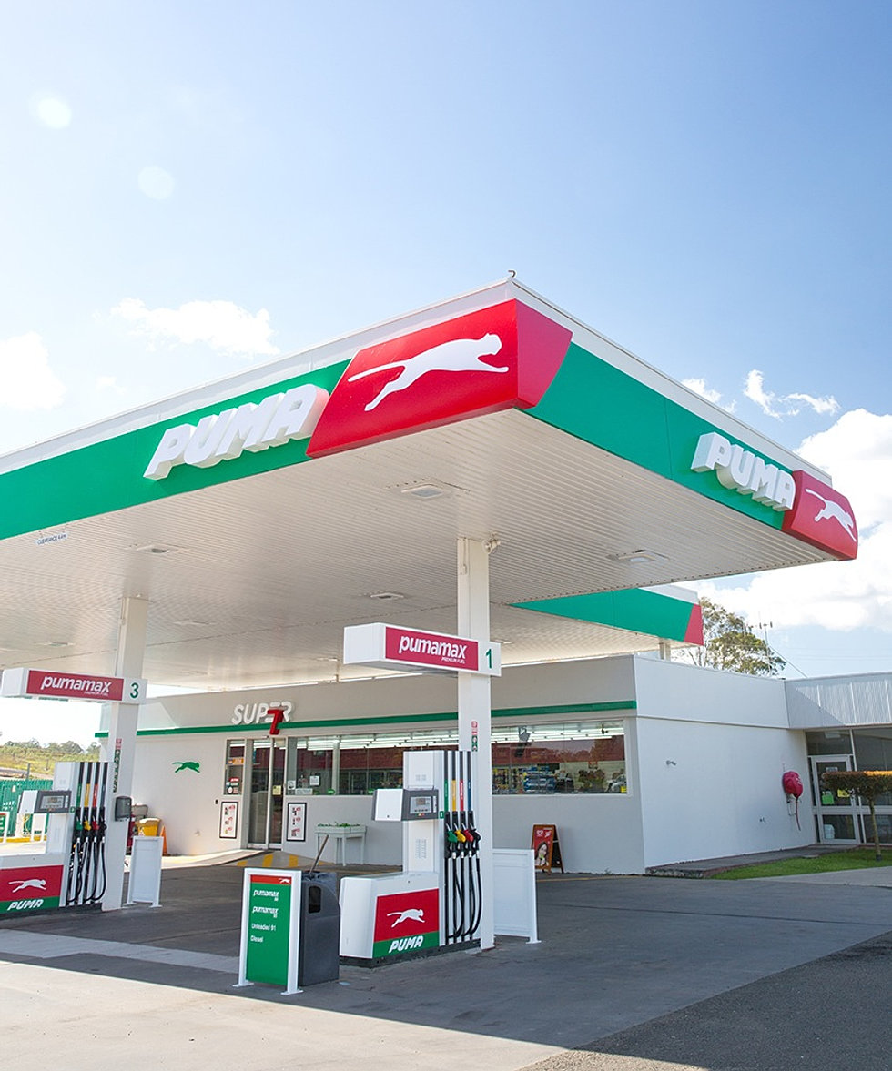 puma energy news australia