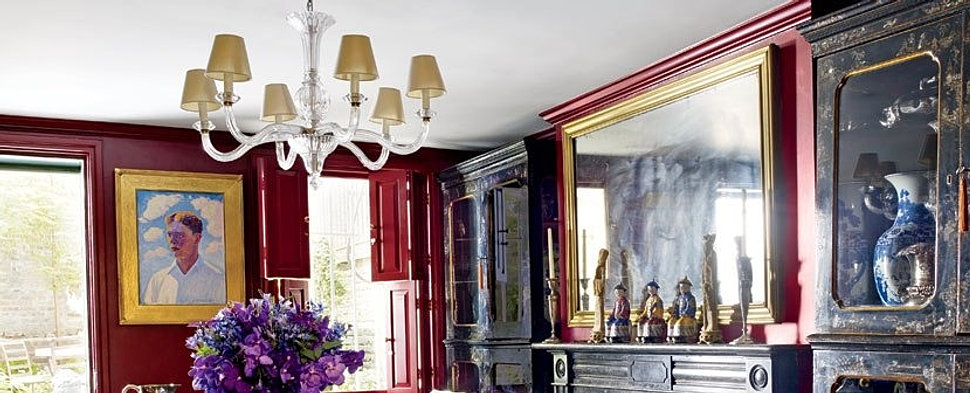 Nesle, Inc | Antique Chandeliers, Lamps, Wall Fixtures | NYC