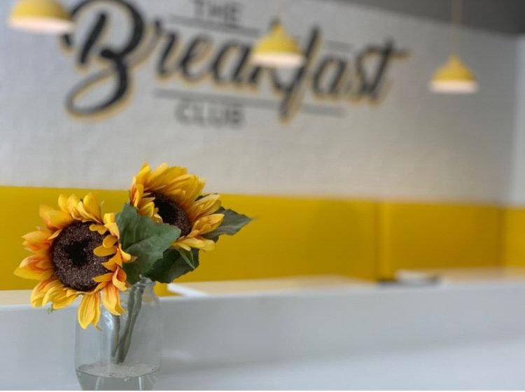 The Breakfast Club in RVC