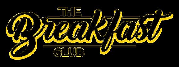Breakfast Club Logo