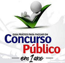 Mude de Vida com Concurso Público