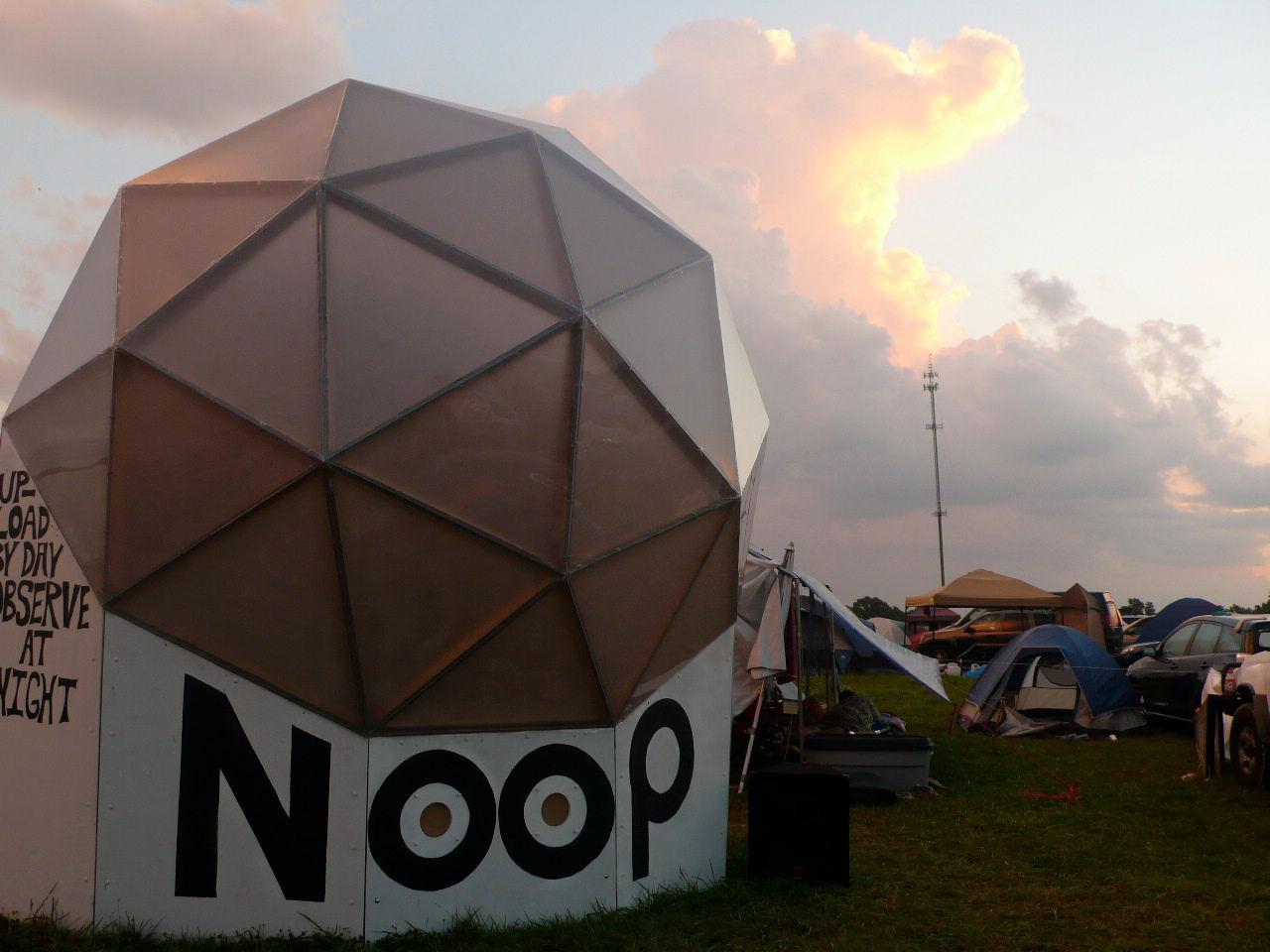 NOOP- evening