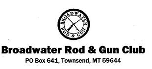 Broadwater Rod & Gun Club