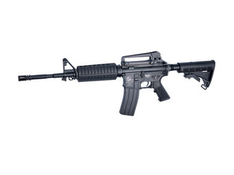 The M4 Carbine The Gun The Us Army Cant Do Without 19494 besides Airsoft Gun Armalite M15 A4 Carbine Sportline Aeg 6mm additionally 06 as well Exploded Diagrams likewise Asg Cchj. on armalite m4 carbine