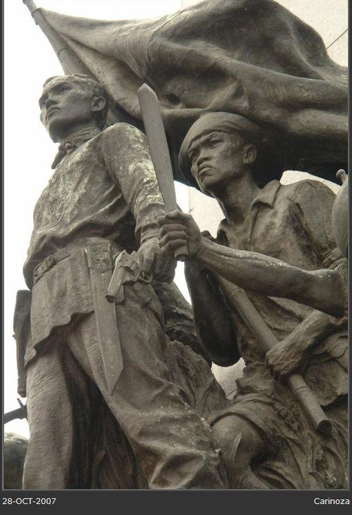 guillermo estrella tolentino filipino sculptor and