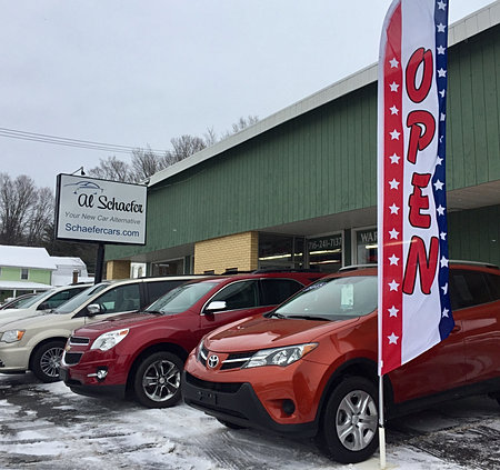 Gowanda Car Dealer