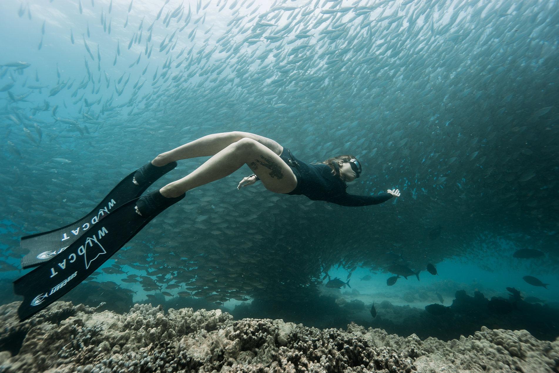 Deep freediving instruction - Porno dive video gratis ...