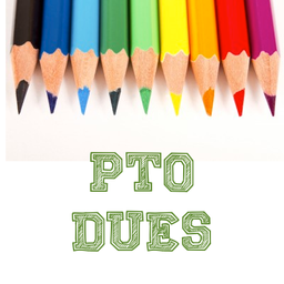 Image result for pto dues image