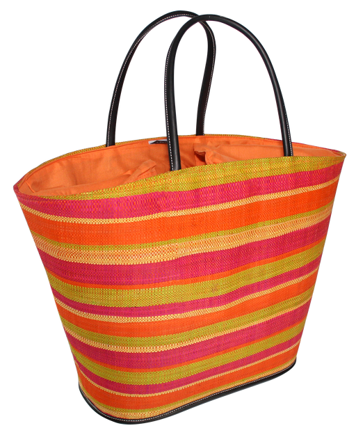Le panier handbags and baskets - Diametre panier basket ...