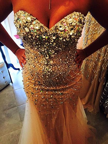 Louer robe de soiree marseille