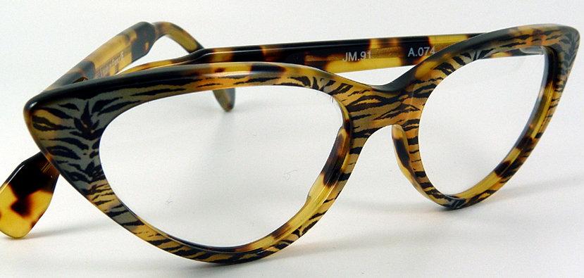 Retro Peepers BARDOT cat eye frames
