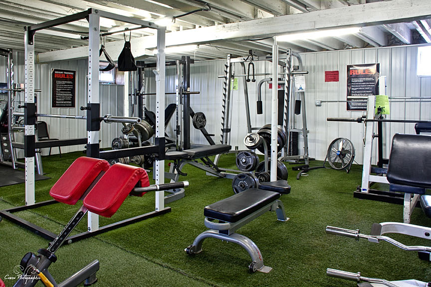 Diehard Fitness Gyms in Edgerton, WI Home | Gyms in ...