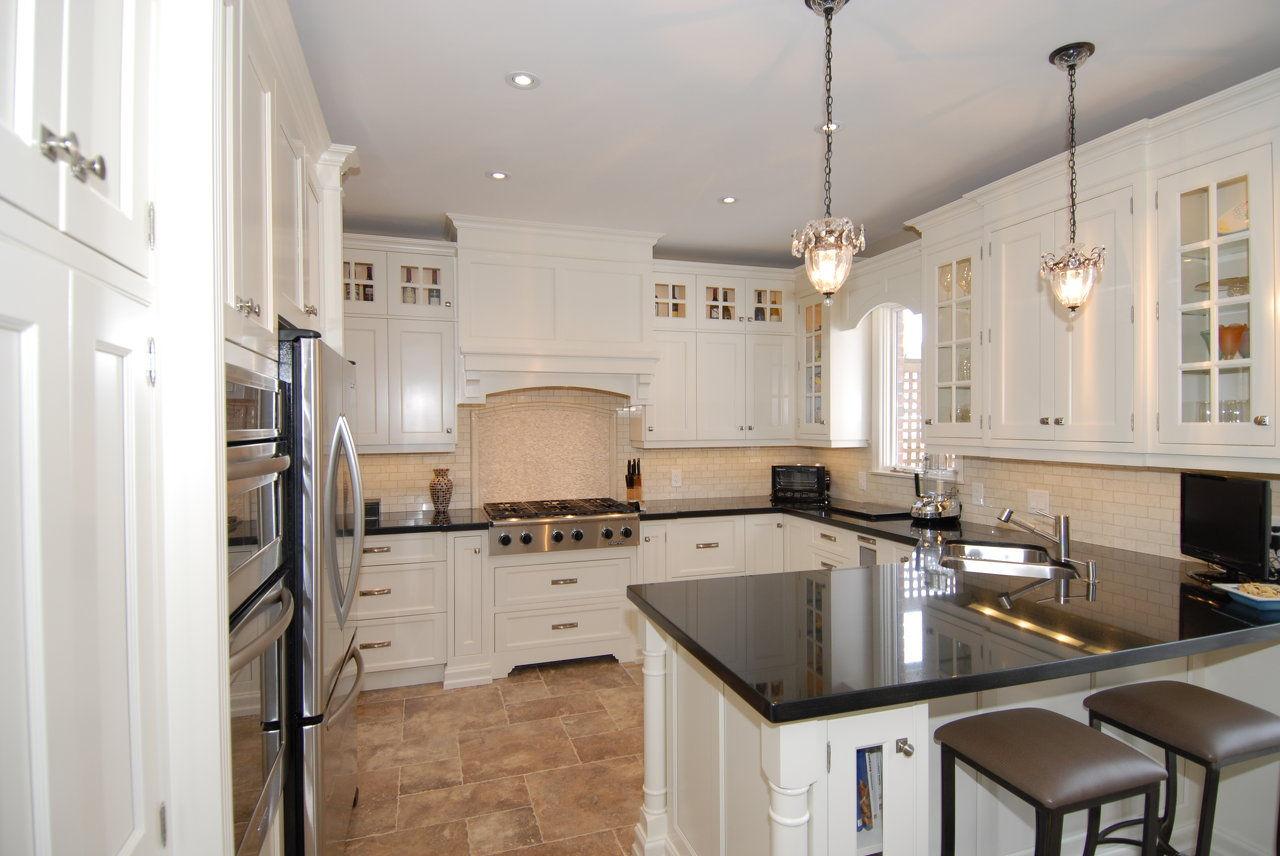 Kitchen Renos Allegra Kitchens Specializes In Complete Kitchen Renovations