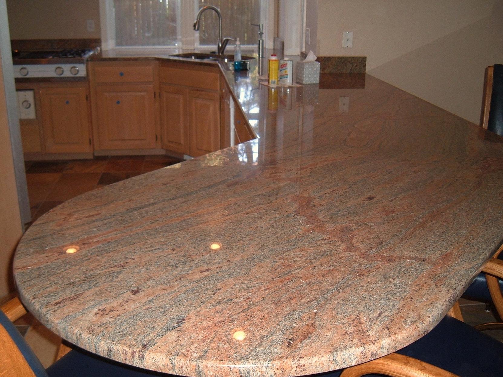 Granite Countertops Through Costco : quartz countertop kitchen seattle home countertop installation ...