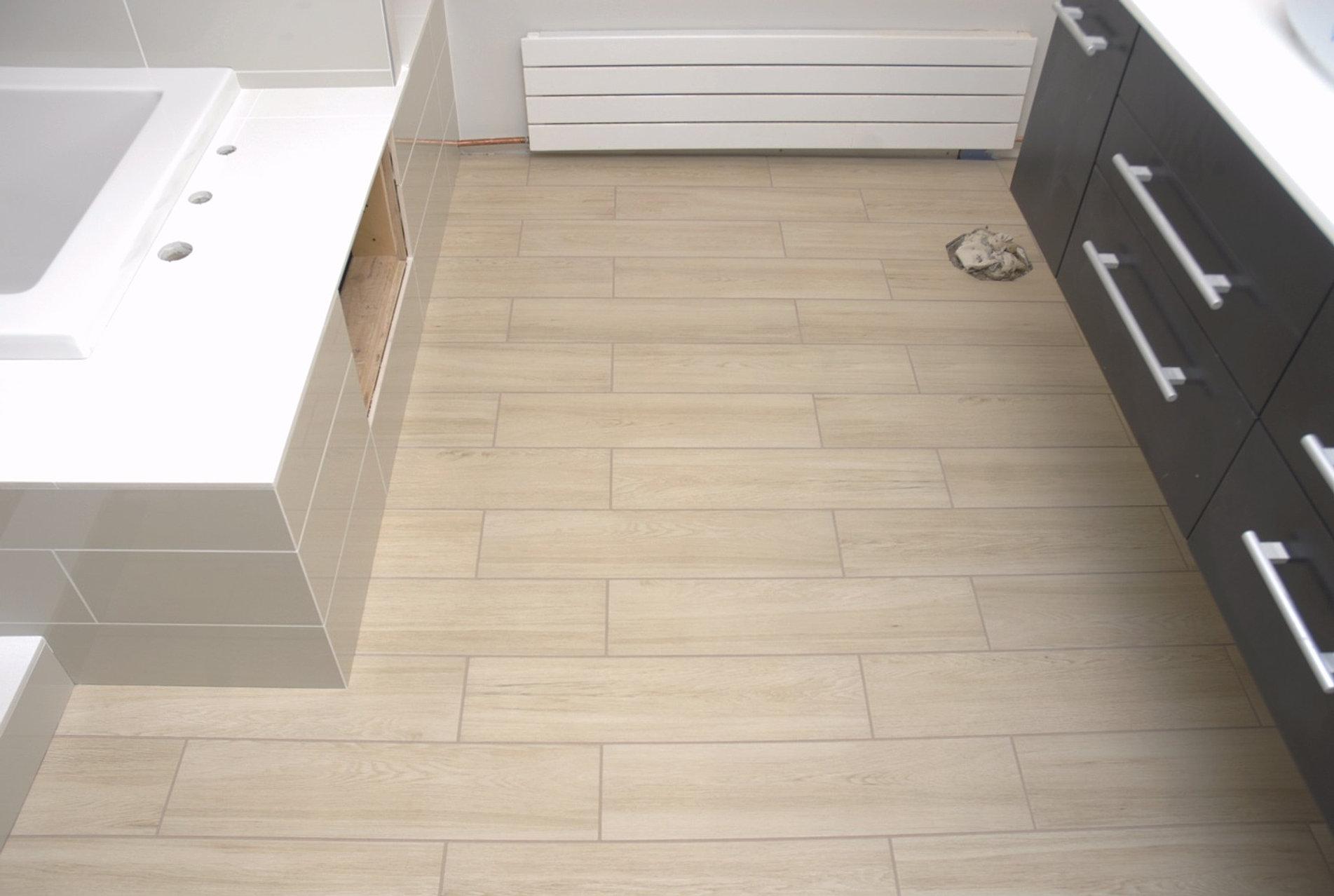 Tile flooring seattle