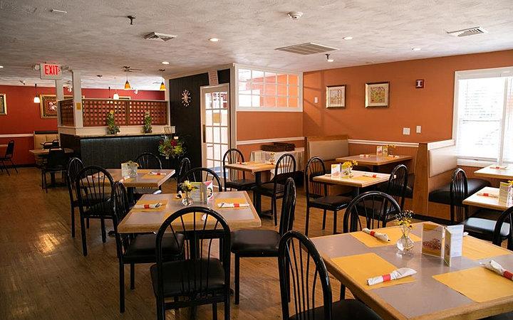 Thai restaurant in wakefield ri for Aroi fine thai japanese cuisine