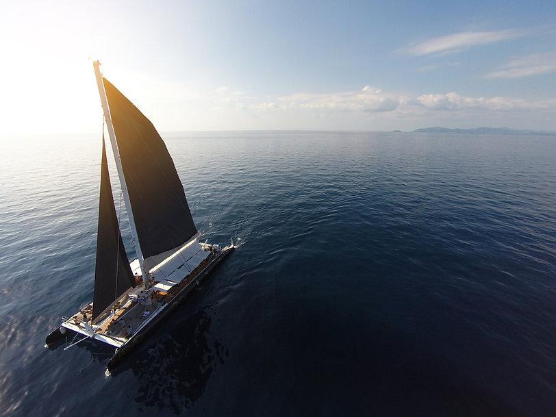 Broker y Charter Alianza Nautica