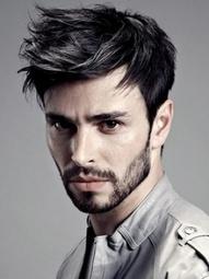 coiffure homme 2013