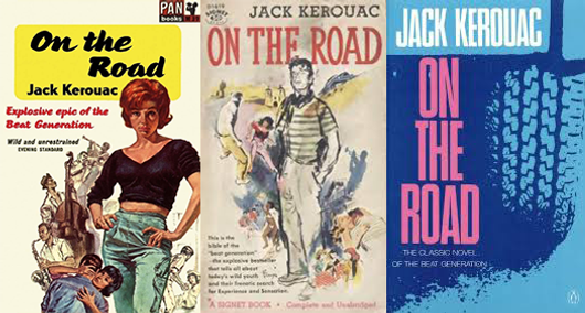 essay jack kerouac Free essay: the quest for identity in on the road in jack kerouac's 'on the road', the protagonists embark upon a long, arduous quest for human identity.
