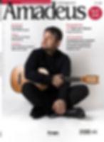 cover Amadeus