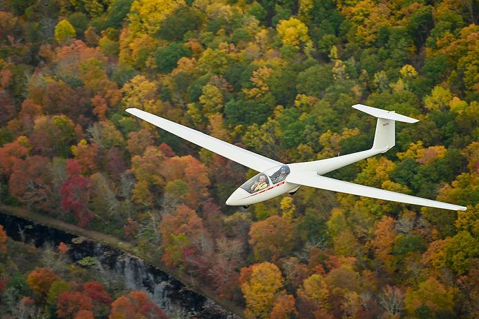 Wurtsboro Airport - Glider Rides