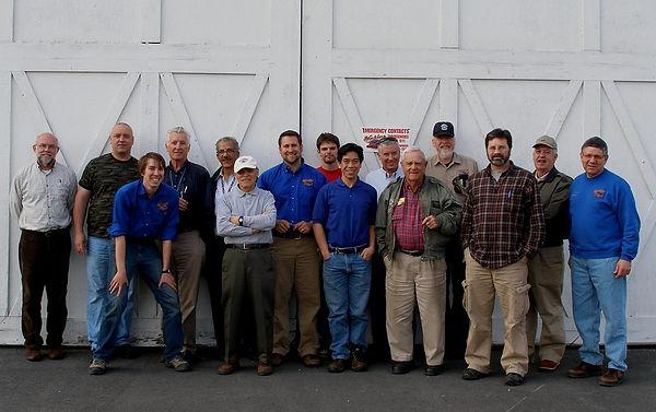 Wurtsboro Airport Staff