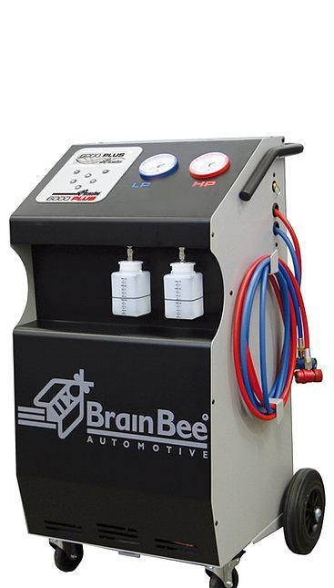 Venta de maquina carga aire acondicionado automotriz for Maquinas de aire acondicionado baratas