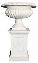 Luxe Living - Capri Pedestal
