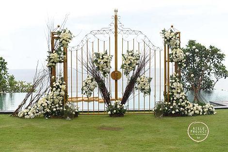 Luxe Living - Volturno Gate