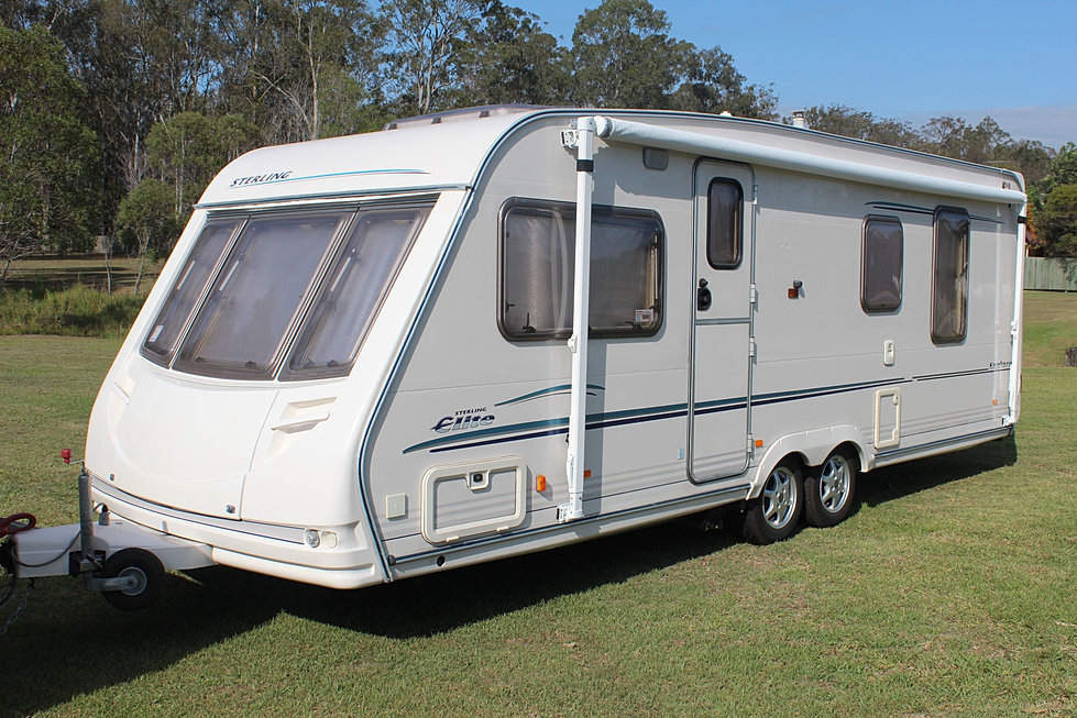 Awesome  BUY Amp SELL CARAVANS For Sale In Boondall QLD  WE BUY Amp SELL CARA