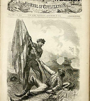 an overview of the american civil war in the history of united states and the birth of american drea Us history and historical documents  the american civil war divided the united states in two—the northern states versus the southern states the outcome of .