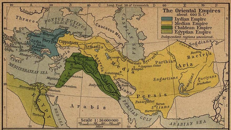 Common Core Social Studies Companion | Mesopotamia