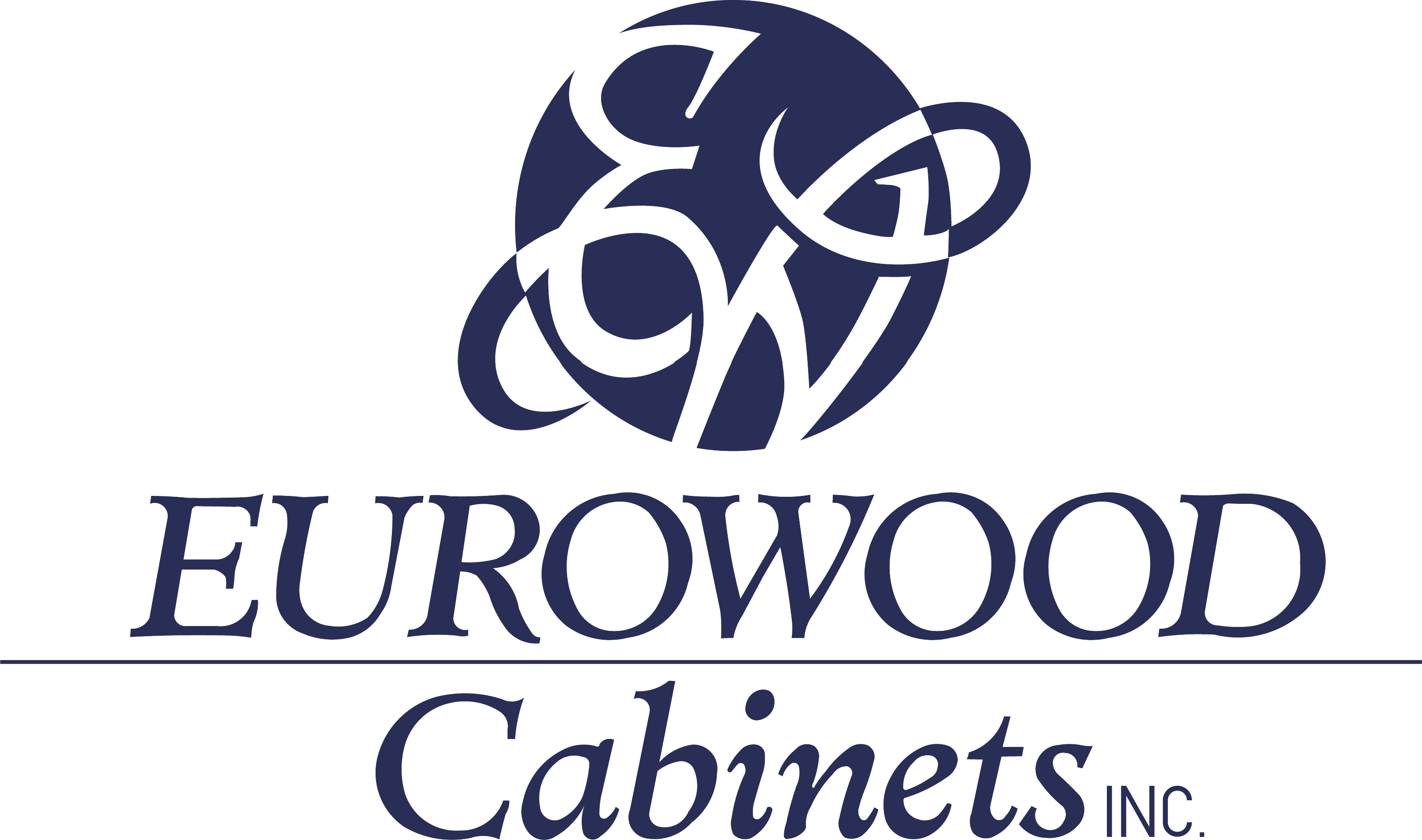 Eurowood Cabinets, Inc.   Beautiful Custom Cabinetry