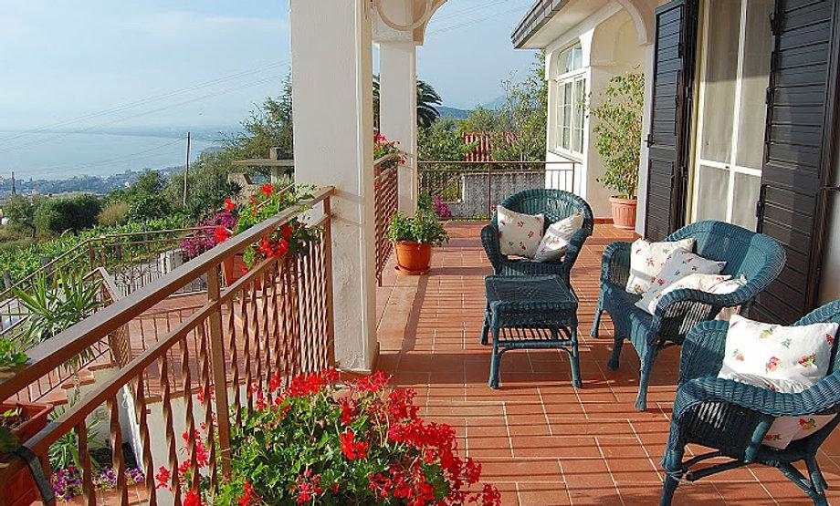 Luxury Villas Of Italy Villa Gioconda