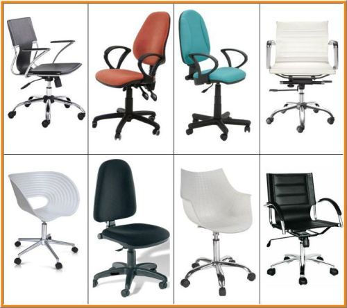 Kapecca butacas y mobiliario torre n for Repuestos sillas de oficina