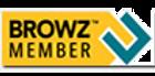 browz logo