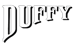 duffy crane and hauling logo