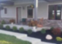 Landscape Installation, Landscape Maintenance