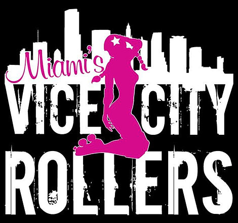 Women's Roller Derby