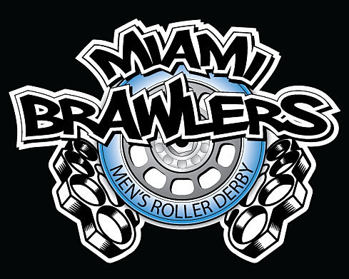 Miami Men's Roller Derby