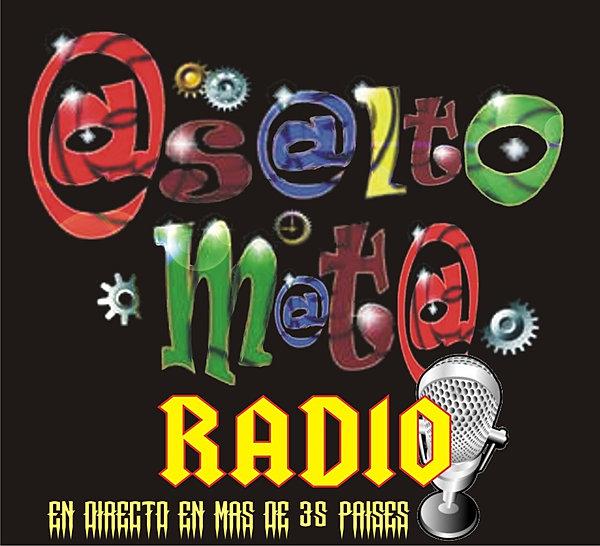 03 Asaltomata radio
