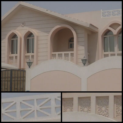 Villa Complex