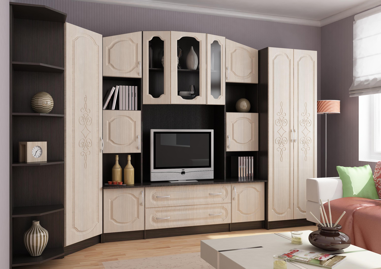Купить Угловую Мебель Для Гостиной В Москве
